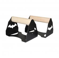 Упоры для отжиманий Grifon Push Up Training System Бетмен