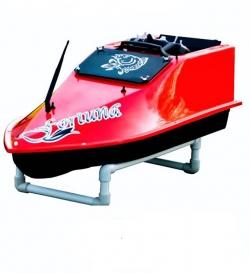 Кораблик для прикормки Grifon Fortune с усиленной батареей