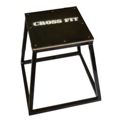 Тумба для кроссфита Grifon Grif_f03 45 см